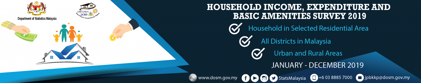 Department of Statistics Malaysia Official Portal