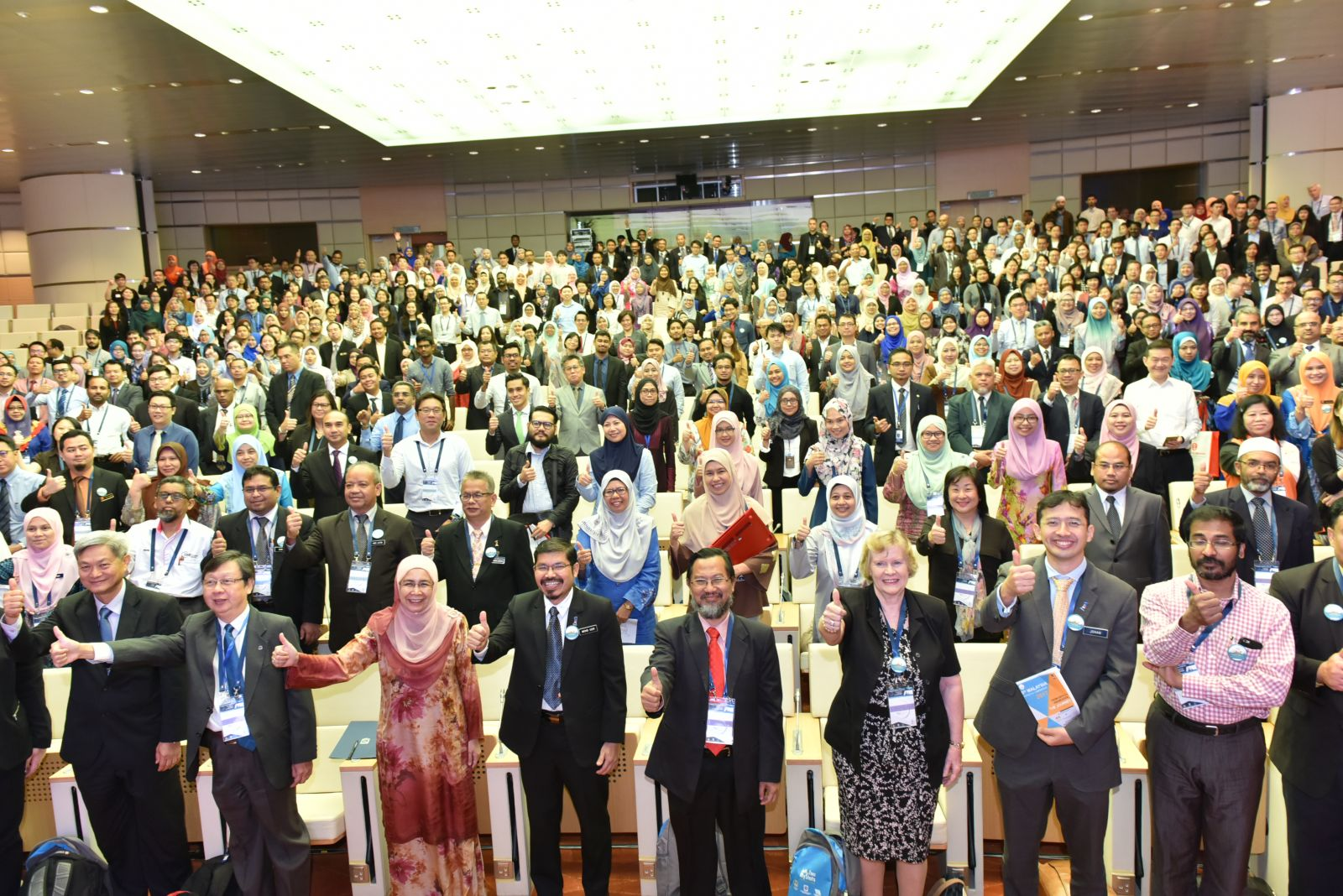 5th Malaysia Statistics Conference (MyStats 2017)
