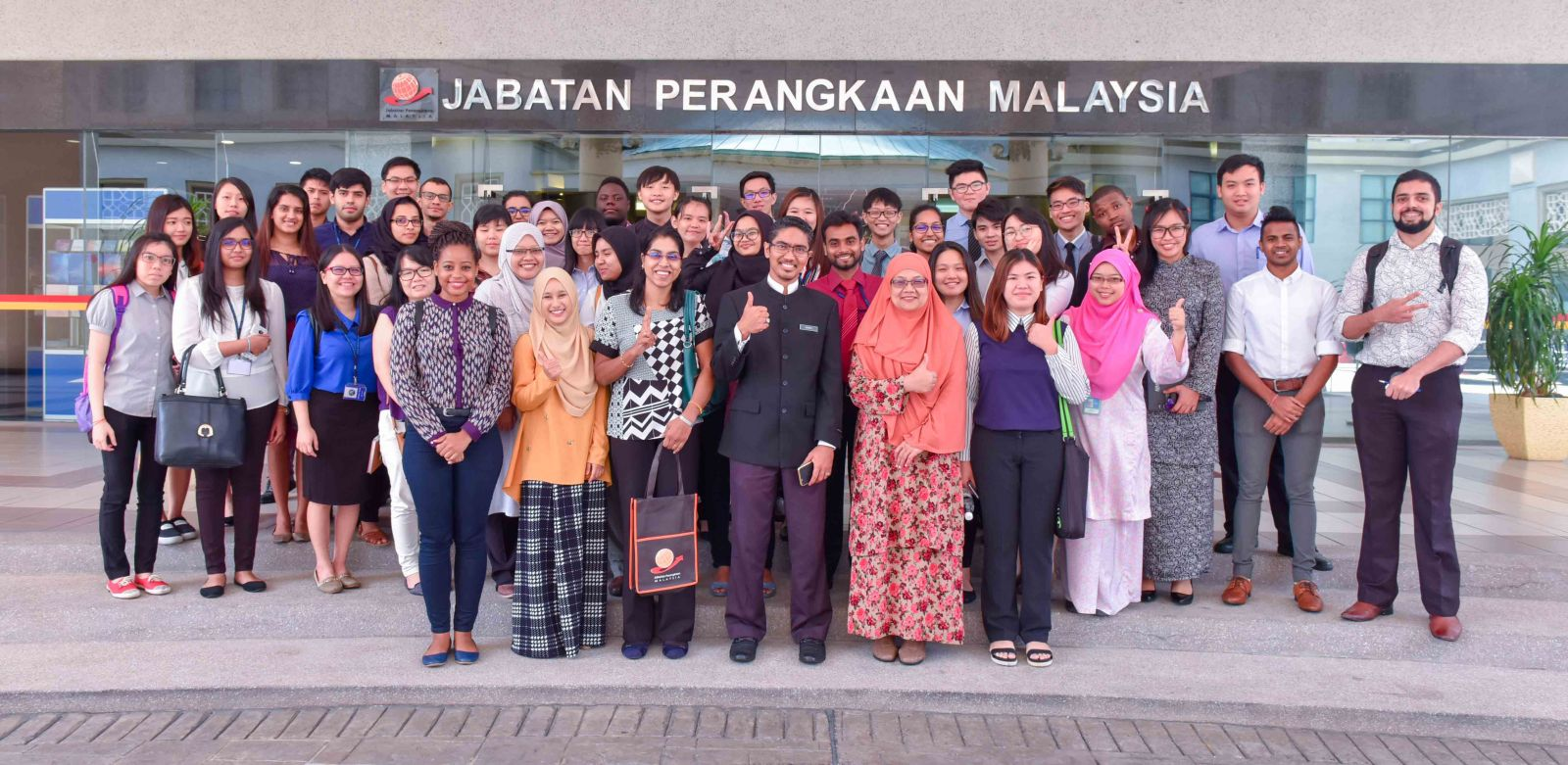 Study Visit By Asia Pacific University Of Technology & Innovation (APU)